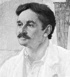 Arthur J. Evans
