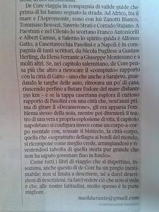 Francesco Durante Il corriere del Mezzogiorno2