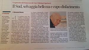 Corriere della Sera Giovanni Russo de Core