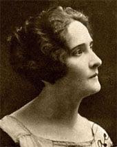 Maria Lacierda de Moura
