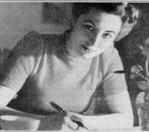 Marie Louise Berneri