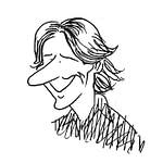 Volpi raccontato da Gianluca Morozzi (disegno di Giancarlo Covino)